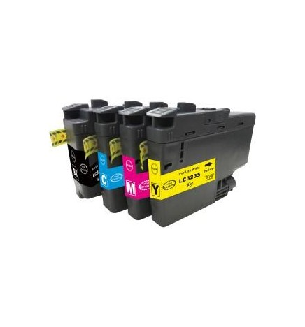 50ML Magente Compa Brother DCP-J1100DW,MFC-J1300DW-5K