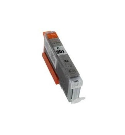 11ML Com for Canon Pixma IP7250,MG5450,MG6350CLI-551XLGY
