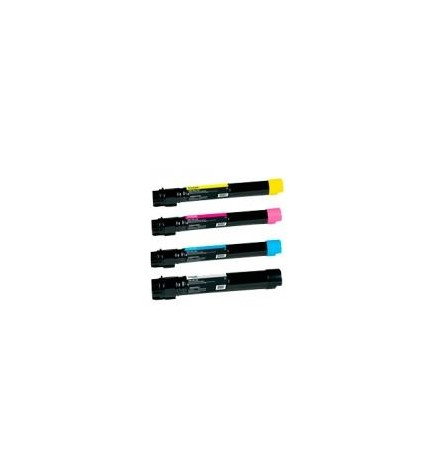 Magente compa for Lexmark C950,X950,X952,X954-24KC950X2MG