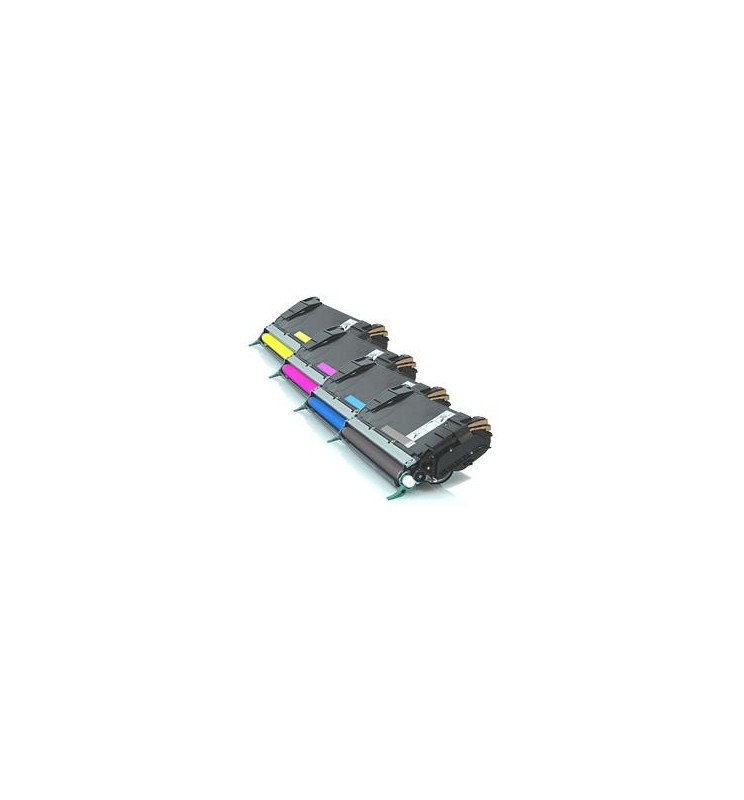 Yellow Rig for Lexmark C520,522,524,C530,532,534-3KC5220YS