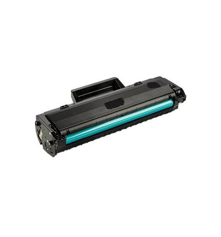 With chip  Com HP Laser MFP 135a/135w/137,107a/107w-1K106A