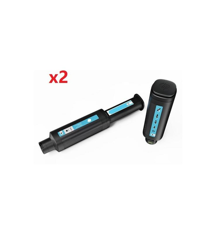 2xToner compatible HP Neverstop 1001,1201,1202- 2.5K143AD