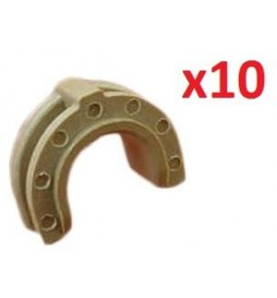 10xLower Roller Bushing Right HP 4000,5000RS5-1297-000