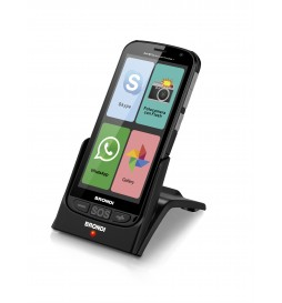 SMARTPHONE+ AMICO TOUCH 4...