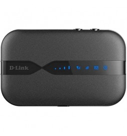 Router Wi-Fi D-Link DWR-932...